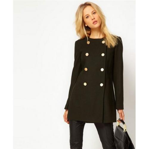 Tous les styles de manteaux femme
