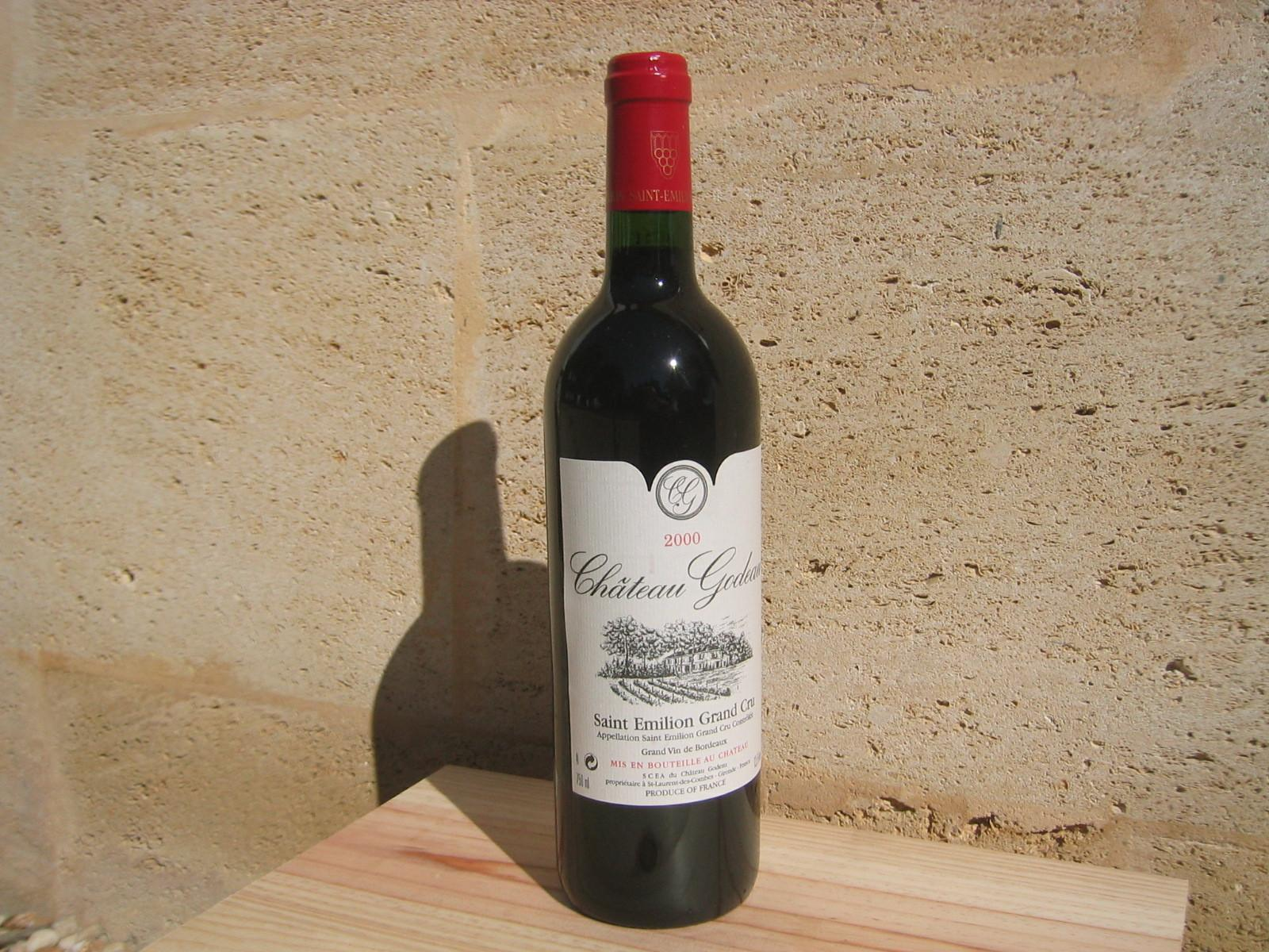 Le meilleur du vignoble Bordeaux super second