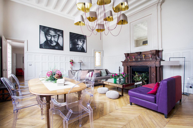 Négocier une location appartement Paris avec un particulier