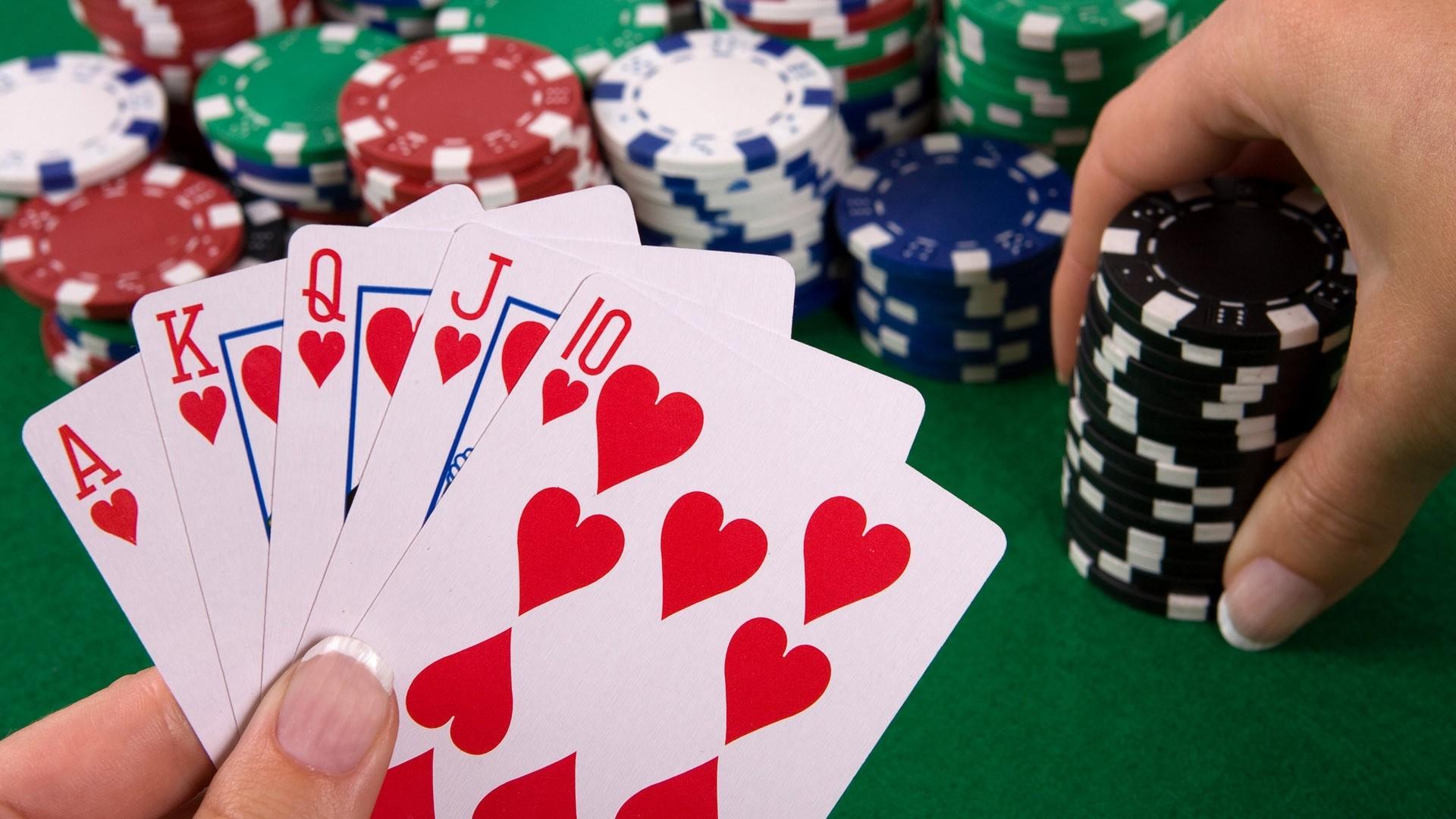 Le casino en ligne : des jeux très divertissants