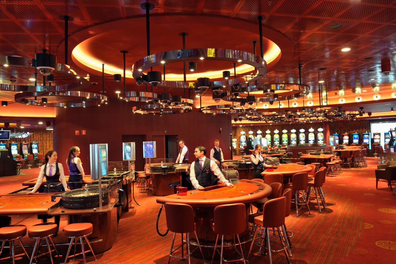 Les jeux casino dans sa version 3D