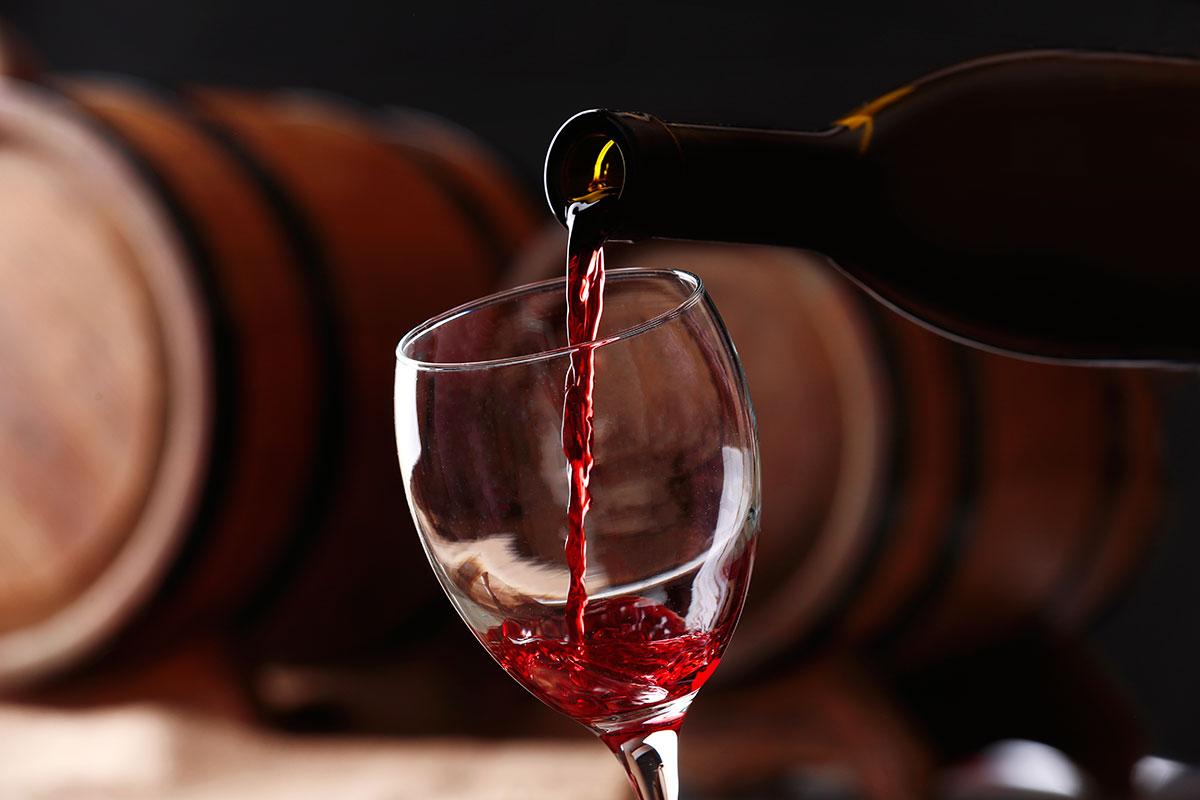 Saint Estephe vin, c'est l'accompagnement des viandes rouges