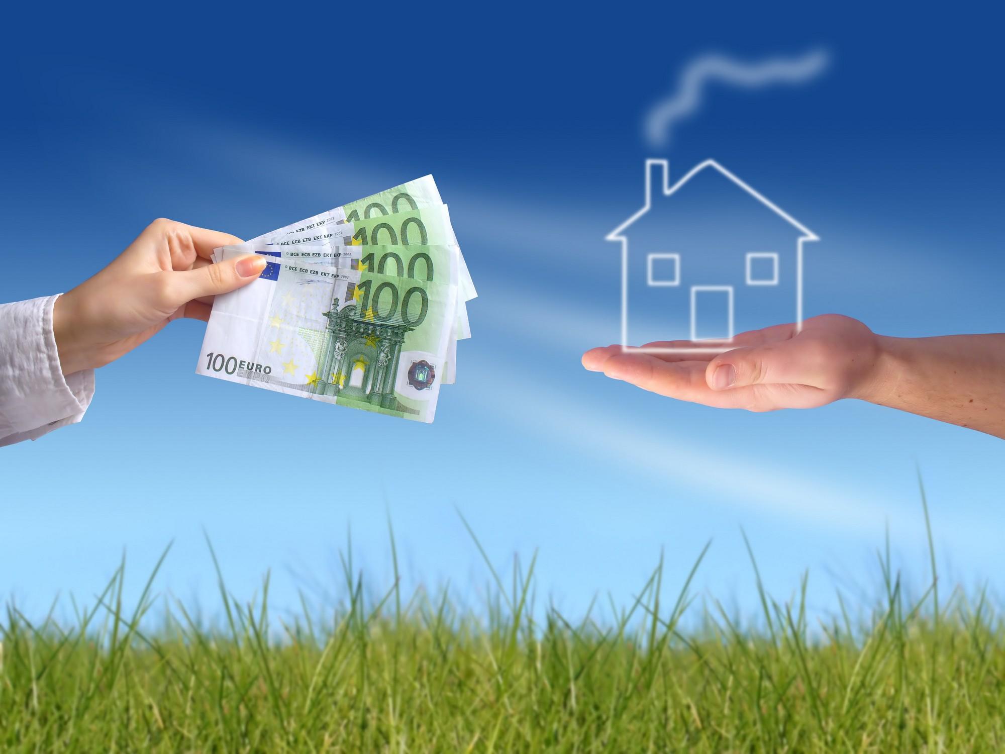 Vente immobilière : demande une négociation