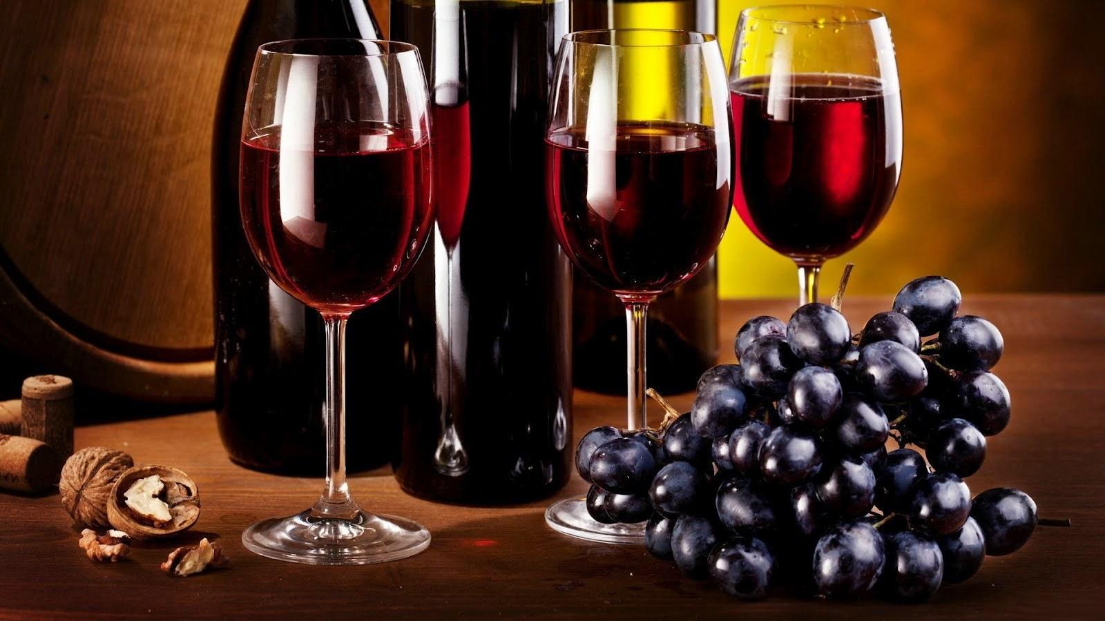 Cave à vin: adoptez-la selon la règle