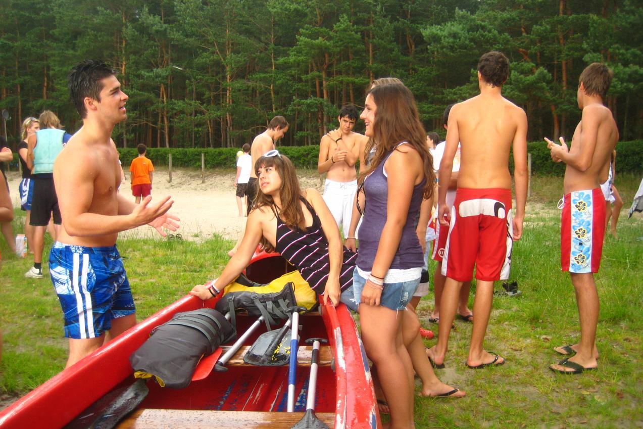 Séjour linguistique adolescent : À la recherche de vacances studieuses pour votre adolescent ?