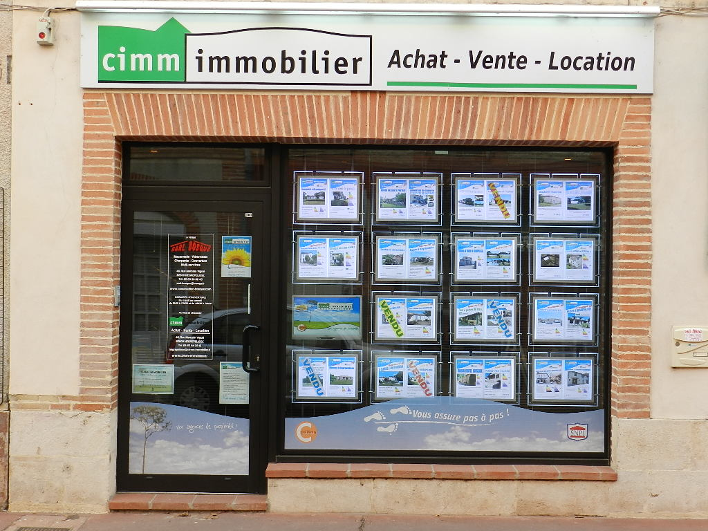 Agence immobili re pourquoi s en priver for Les agence immobiliere