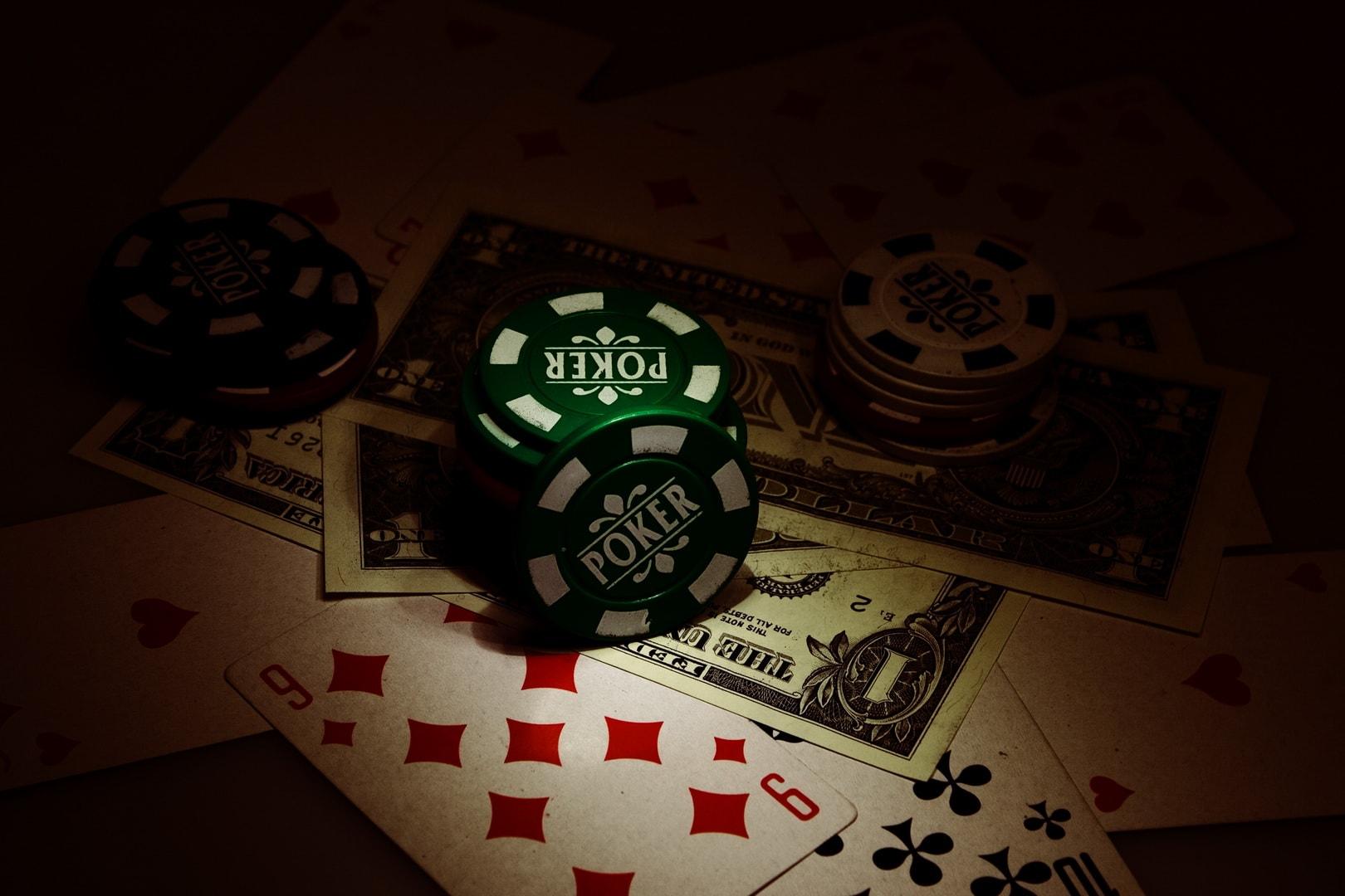 Casino en ligne : tout faire depuis chez vous