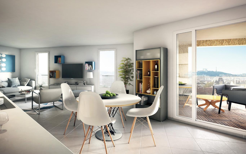 Appartement neuf Montpellier : Comment j'ai construit un petit empire immobilier dans la région